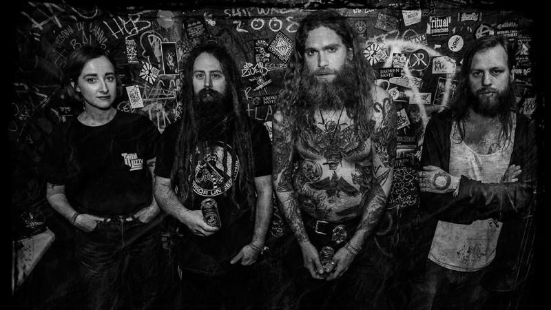 Gravelines video in Metal Hammer