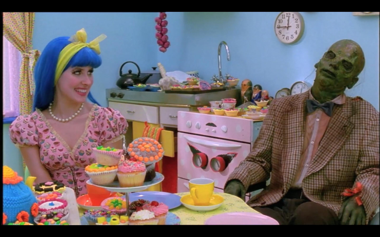 Annabelles Tea Party